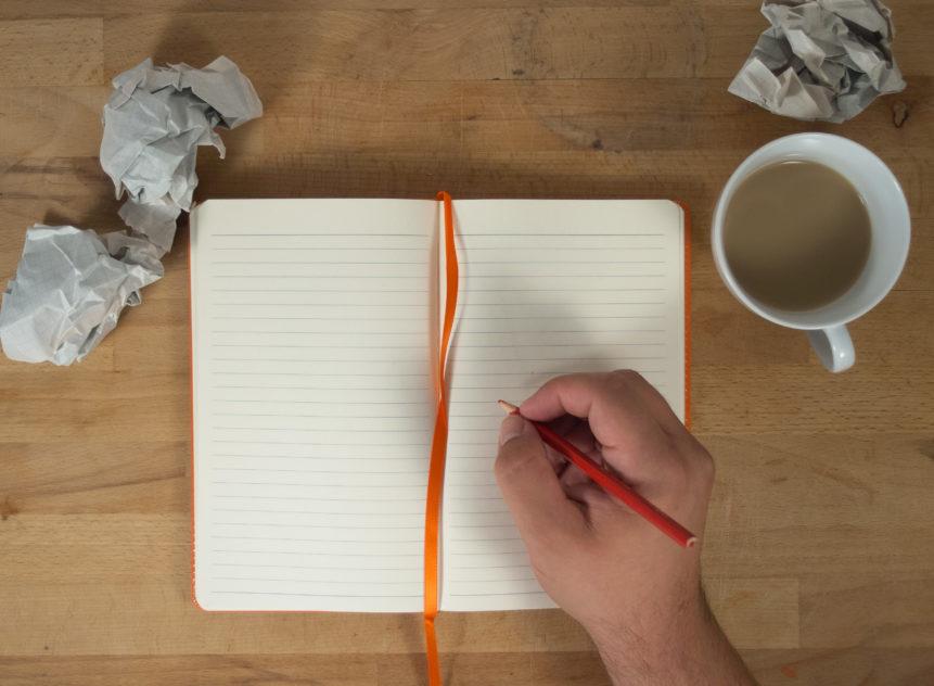 Best creative writing essays