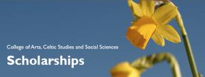 creative writing graduate school scholarships