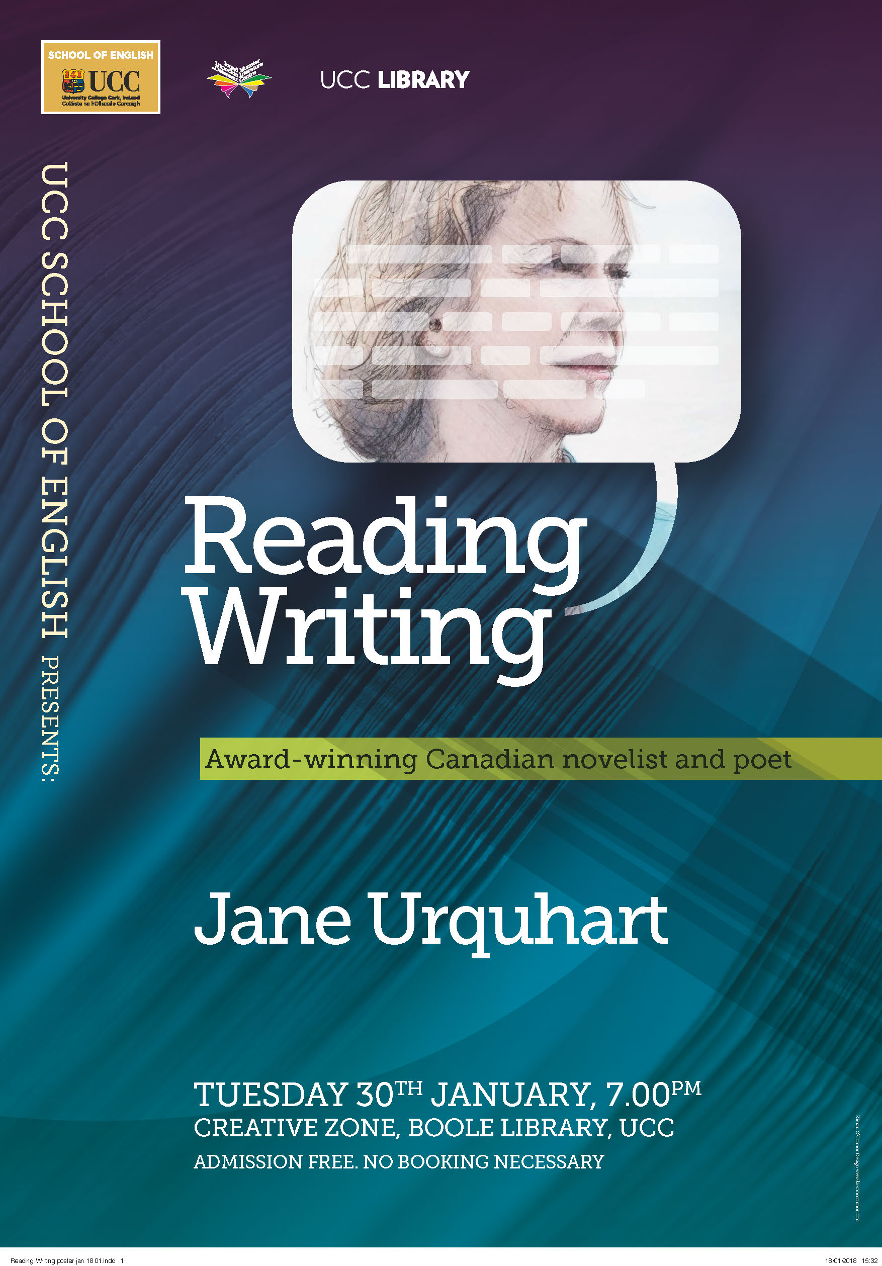 jane spiro creative poetry writing She is the author of creative poetry writing (2004) and storybuilding (2007) with  oxford universiyt press and published plays, stories and poems both in.