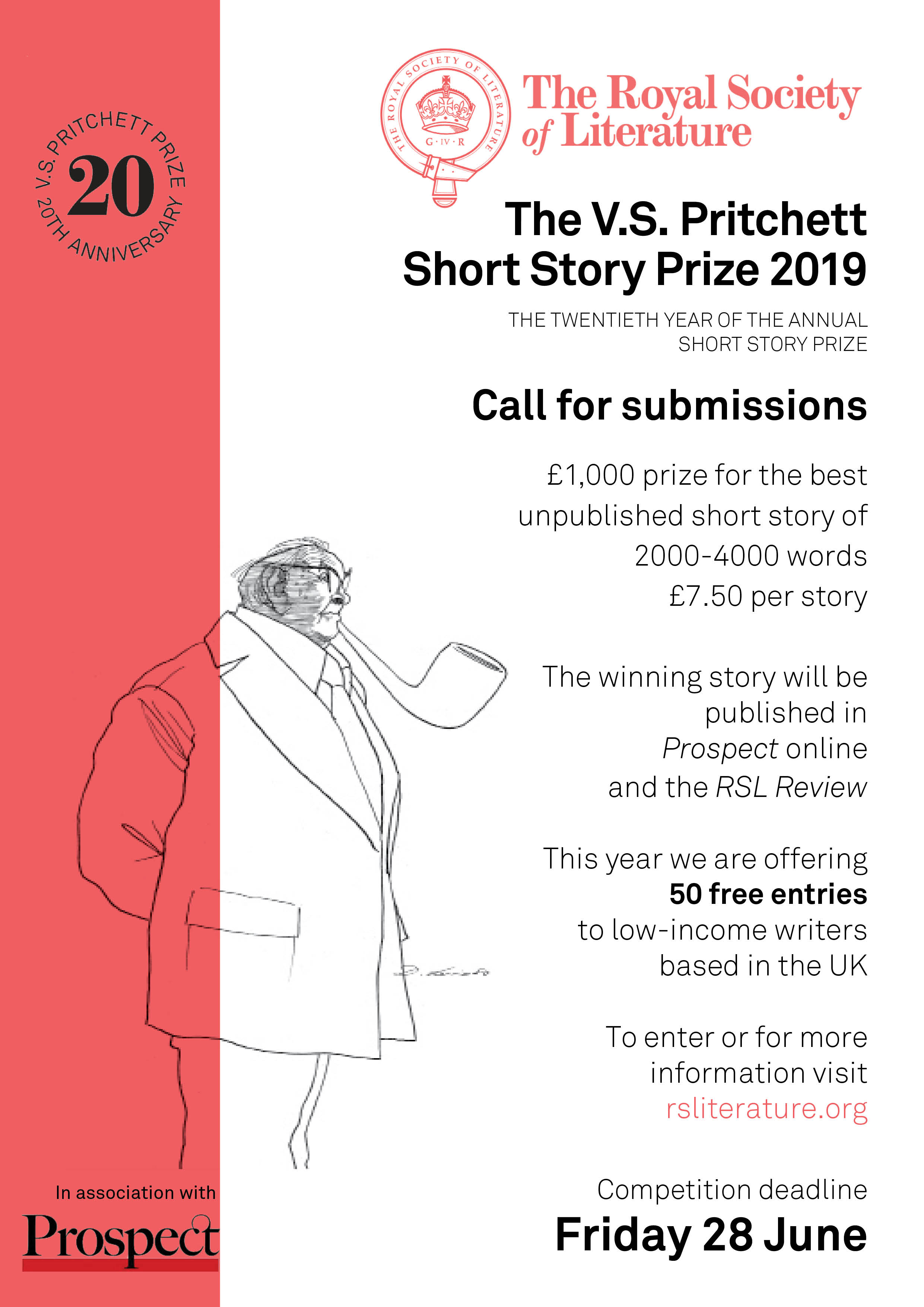 7 Short Story Contests You Should Enter This Season